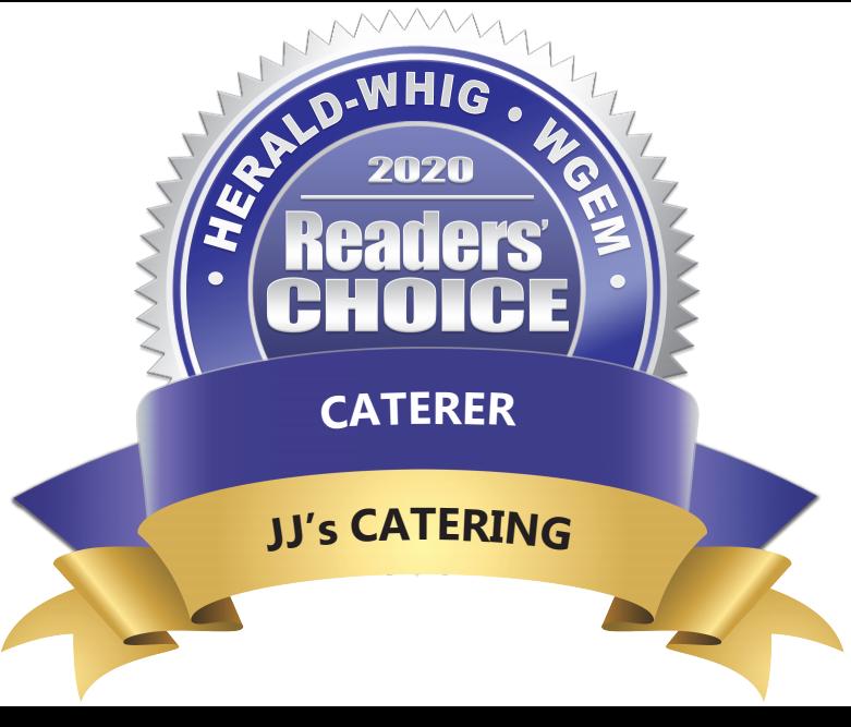 HW - Best Caterer 2020